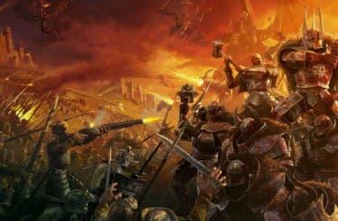 Disfruta a 360º del tráiler de lanzamiento de Total War: Warhammer