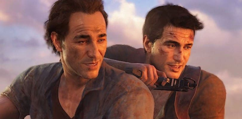 Uncharted 4 tendrá un par de horas de cinemáticas