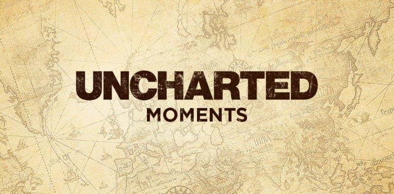 "Naughty Dog hará un directo llamado ""Uncharted Moments"""