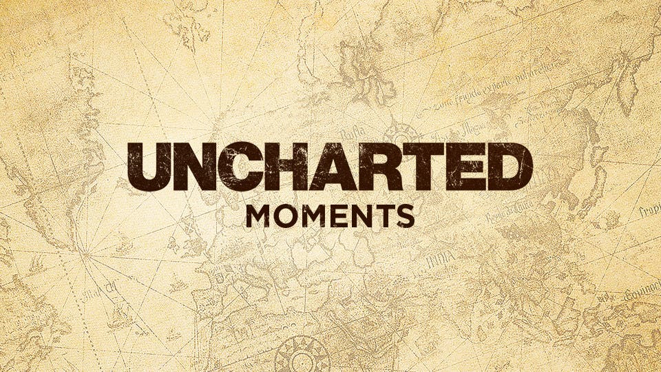 Uncharted-moments