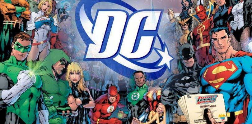 ¿Hay planes de cruzar películas y series en DC Entertainment?