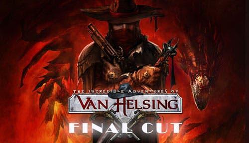 Van Helsing Final Cut 1