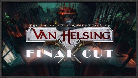 Van Helsing Final Cut