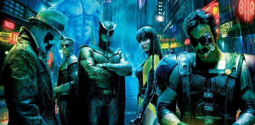 Watchmen podría tener una serie para HBO