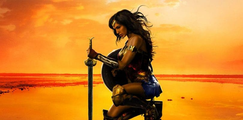 Wonder Woman supera a Deadpool en la taquilla mundial