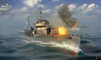 El árbol tecnológico soviético en World of Warships ya está preparado para su lanzamiento
