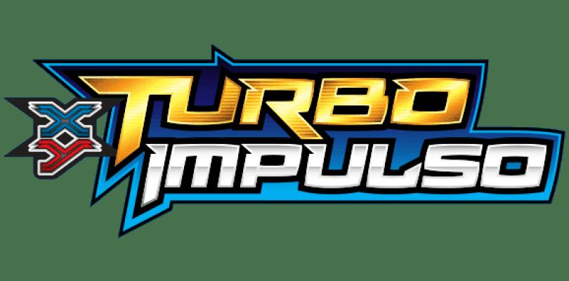 Se anuncia XY-TURBOimpulso, la expansión del Juego de Cartas Coleccionables de Pokémon
