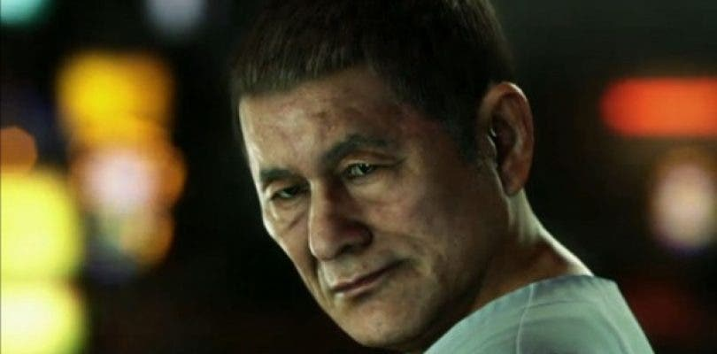 Yakuza 6 se deja ver en su primer tráiler