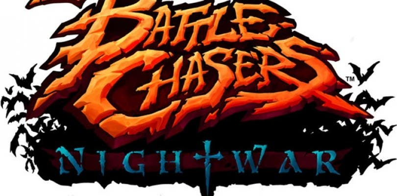 Comienza la financiación para crear Battle Chasers: Nightwar
