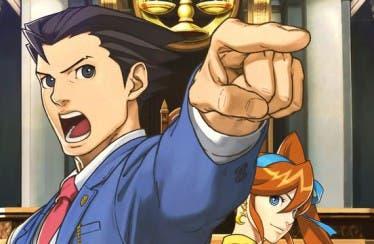 Primer tráiler de Ace Attorney 6 para Nintendo 3DS