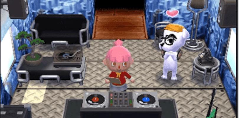DJ Keke es el protagonista del nuevo vídeo de Animal Crossing: Happy Home Designer