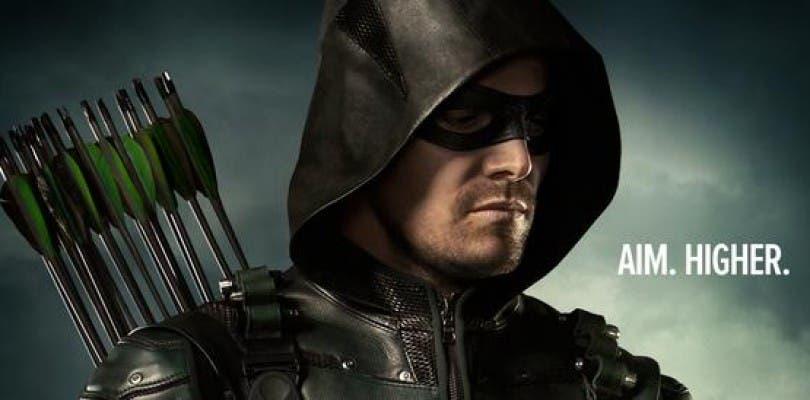 Primer trailer de la cuarta temporada de Arrow