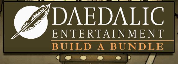 build a daedalic bundle groupees