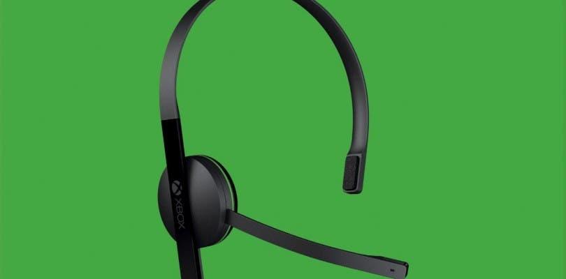 Microsoft anuncia una importante actualización en el chat de voz de Xbox One