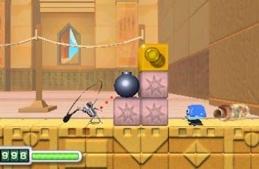 """""""Tiny Trailer"""" muestra gameplay y la funcionalidad amiibo de Chibi-Robo! Zip Lash"""