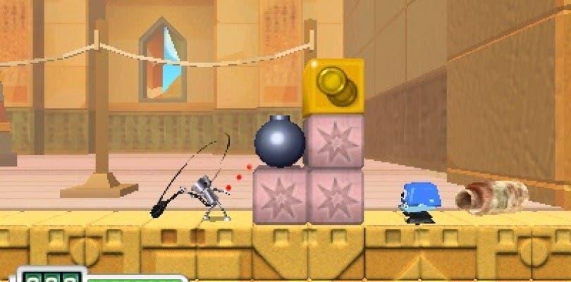 Gameplays de Chibi-Robo!: Zip Lash