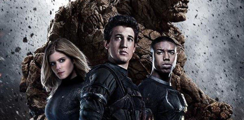 Kate Mara regresaría en una secuela de Cuatro Fantásticos