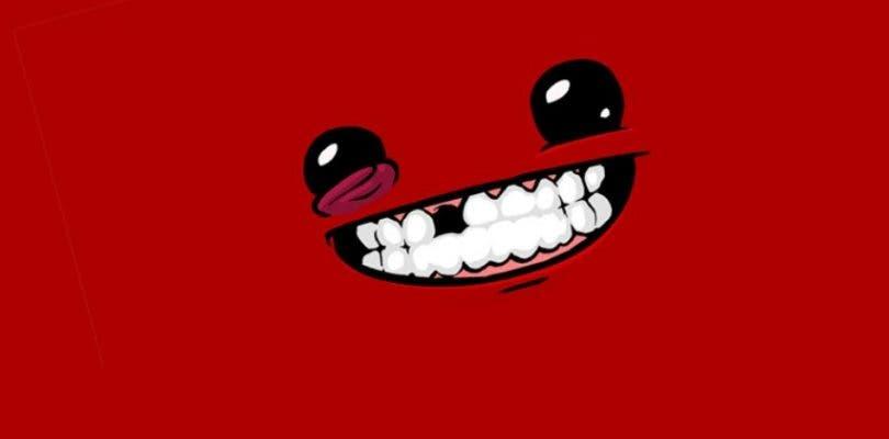 Super Meat Boy llegará a las consolas de Sony el mes que viene