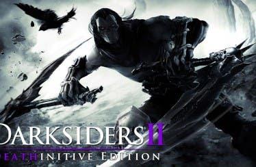 Darksiders II Deathinitive Edition muestra su tráiler de lanzamiento