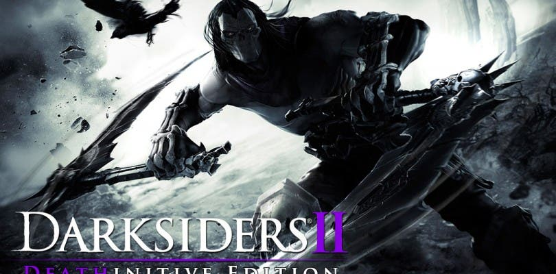Se retrasa Darksiders II: Deathinitive Edition según Amazon