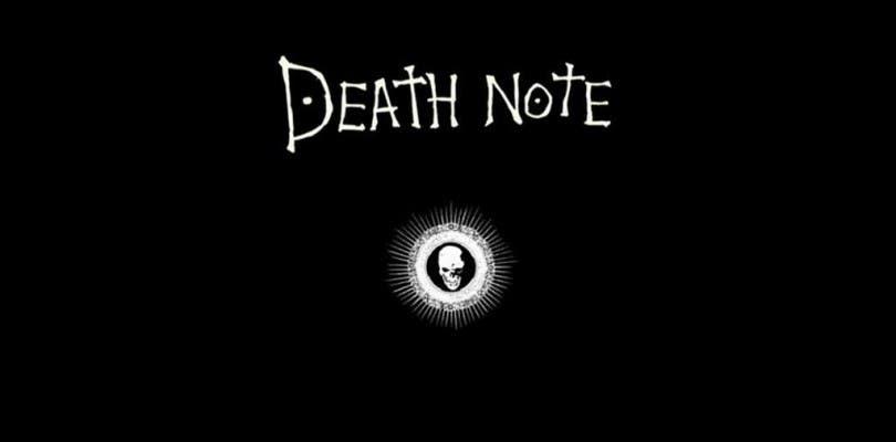 Nueva película de Death Note en imagen real