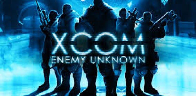 Juega a XCOM: Enemy Unkown este fin de semana gratis en Steam