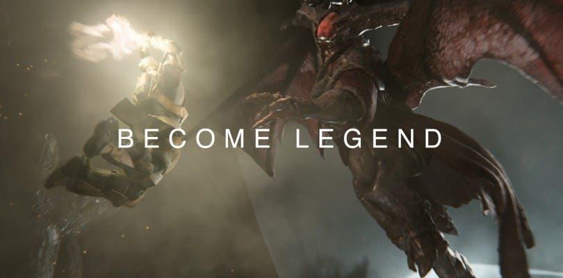 Tú eres el protagonista en el nuevo tráiler de Destiny