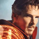 El Doctor Strange luce sus poderes en una nueva imagen promocional