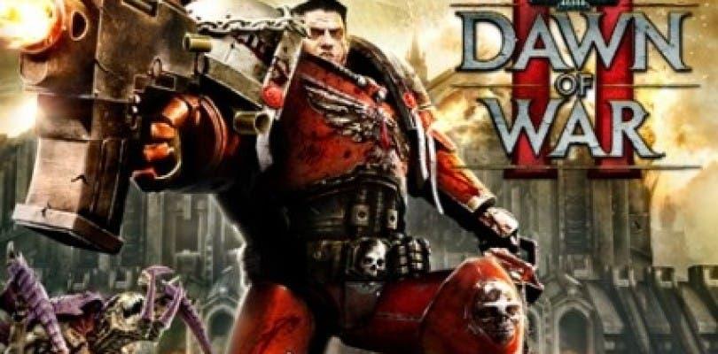 Toda la franquicia Warhammer 40:000 Dawn of War gratis este fin de semana en Steam