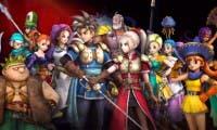 Dragon Quest Heroes II tendrá nueva historia y nuevo protagonista