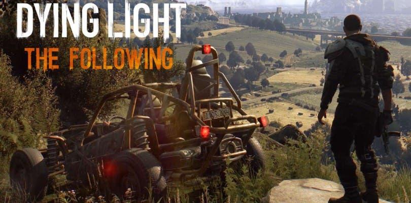Dying Light se actualiza a la versión 1.09