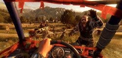 Techland presenta el vehículo principal de Dying Light: The Following