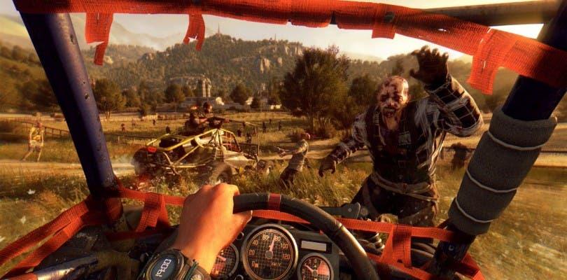 Techland presenta el vehículo principal de Dying Light: The Following
