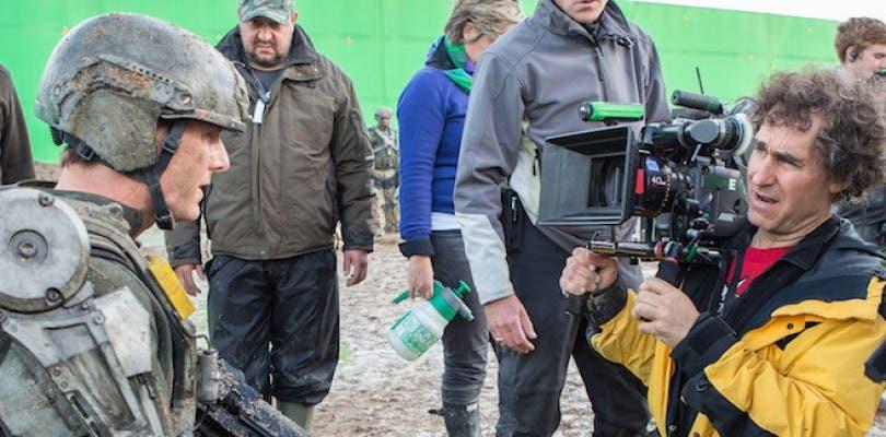 El thriller Luna Park, de Doug Liman, ya tiene actor protagonista