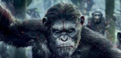 Confirmado el villano de La Guerra del Planeta de los Simios