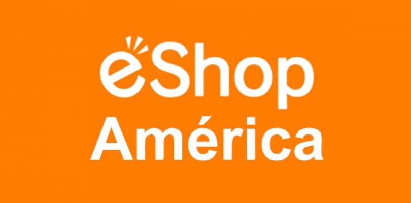 Actualización semanal y ofertas en la eShop (Norte América)