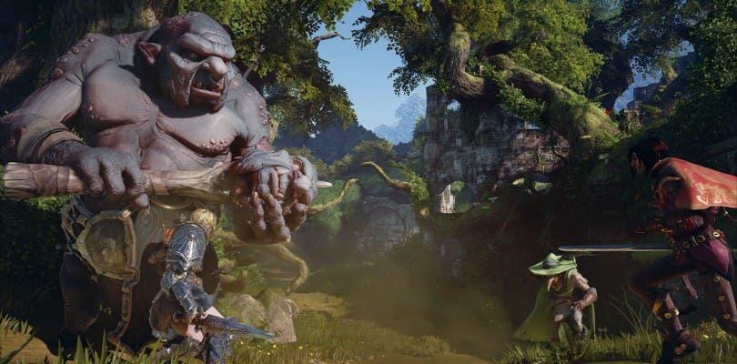 Microsoft devolverá el dinero que algunos jugadores pagaron por Fable Legends