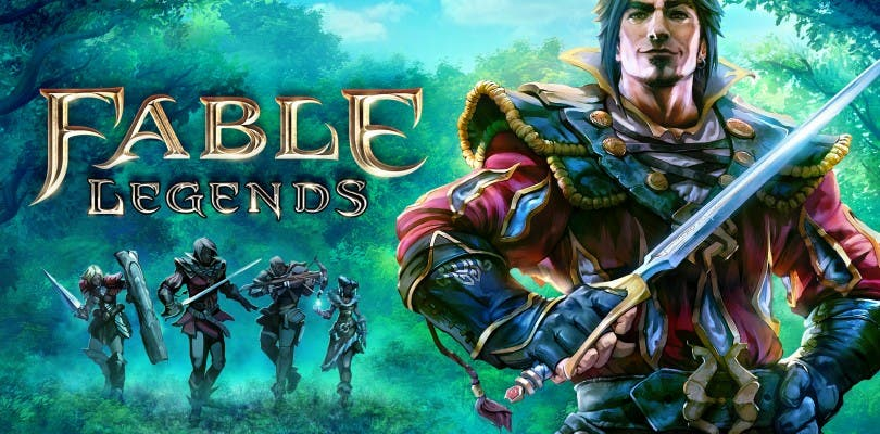 Acaba la beta de Fable Legends