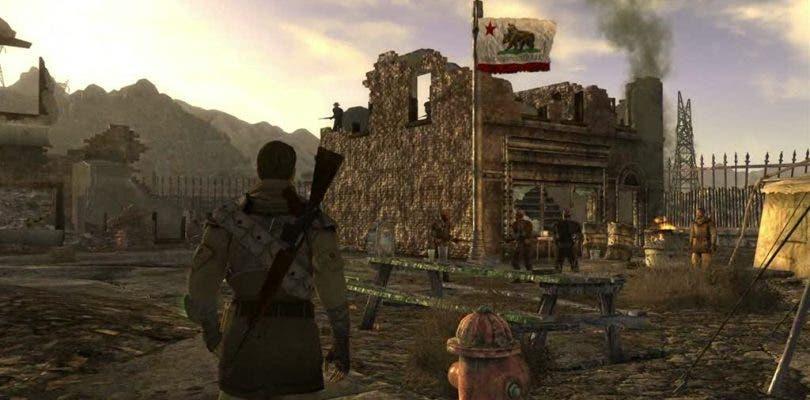 Fallout: New vegas podría haber sido distinto si no hubiera salido en consolas