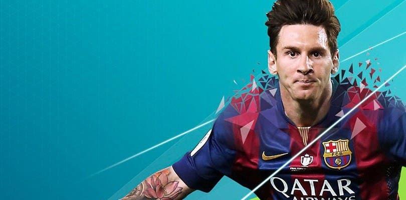 FIFA 16 se situa como el juego más vendido en España de octubre