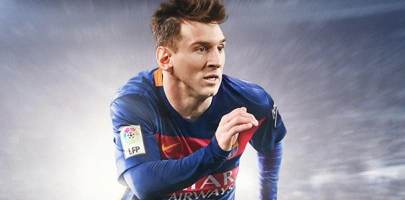 FIFA 16 llega EA Access y Origin Access Vault