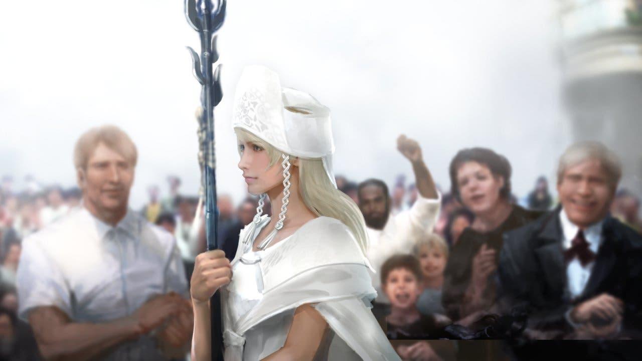 Imagen de Final Fantasy XV ya es completamente jugable