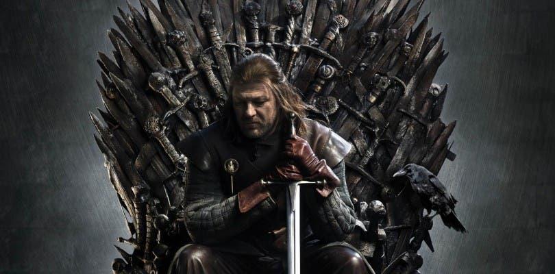 Se anuncia que habrá película de Game of Thrones