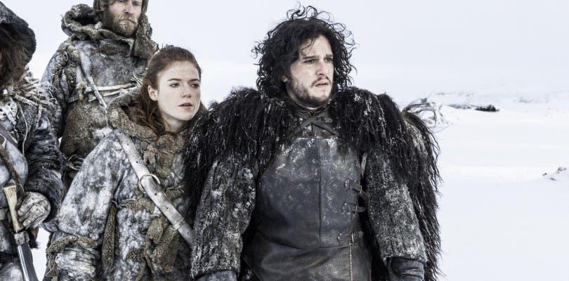 El primer póster de la sexta temporada de Game of Thrones anuncia cuándo regresará la serie