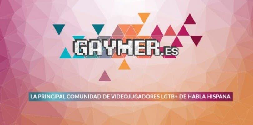 Nace Gaymer, la comunidad online de gamers LGTB+
