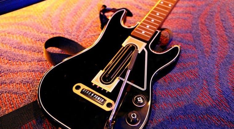 Imagen de Nuevas canciones confirmadas para Guitar Hero Live