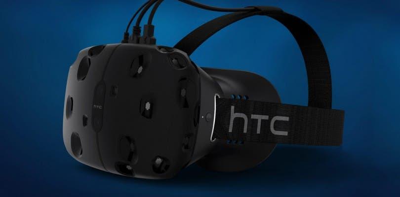 Valve se encuentra desarrollando 3 títulos de realidad virtual