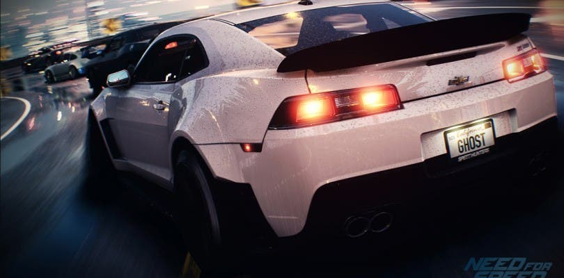 La versión de PC de Need for Speed retrasada hasta 2016