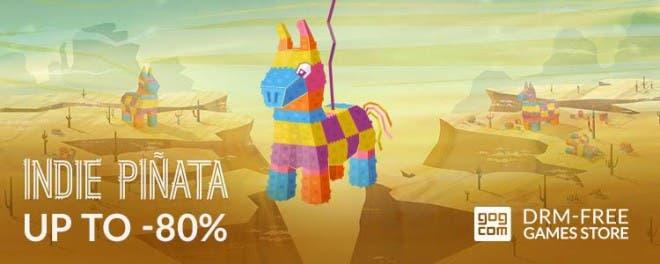 indie piñata