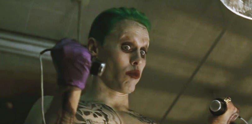 Jared Leto insinúa que Ledger y Nicholson se mostrarían orgullosos de su Joker